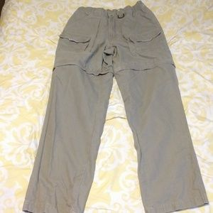 Columbia Performance Fishing Gear Shorts/Pants